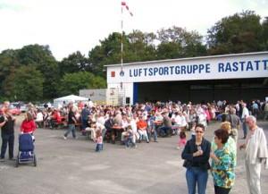 Flugplatzfest 13.09.2014 und 14.09.2014